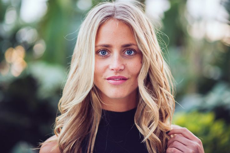 Janni Deler | Beauty | Pinterest