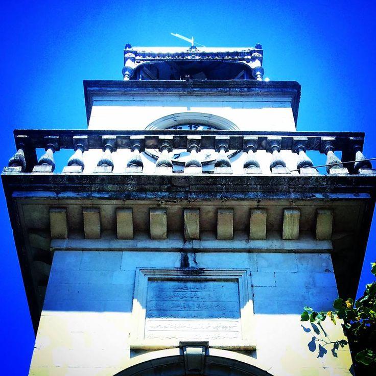 Selfie! (© Ioannina Clock Tower)