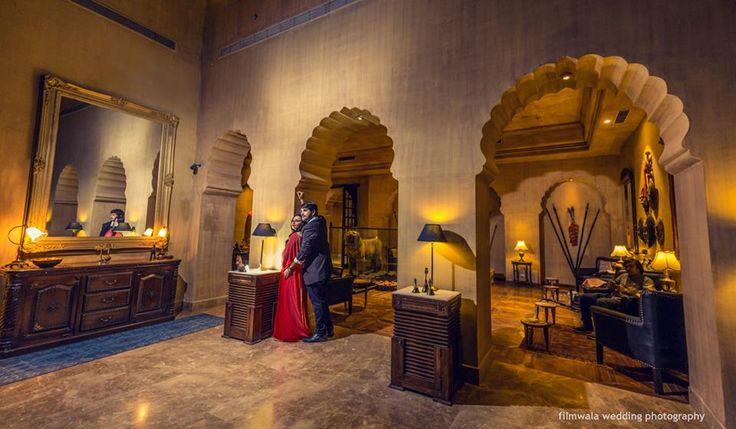 💐 Filmwala Wedding, Rajkot  #weddingne t#wedding #india #indian #indianwedding #weddingdresses#lehengasaree #saree #bridalsaree #weddingsaree #indianweddingoutfits #outfits #couple #sky #mountains #catched
