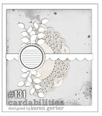 Cardabilities: Sketch #131-Design Team Reveal+Sponsor
