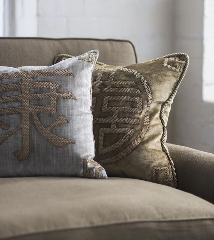 Pillows www.normandeauwc.com/