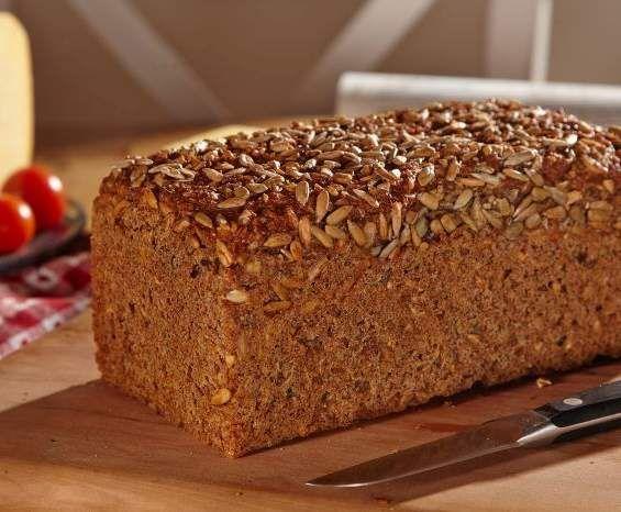 Rezept Roggen-Weizenbrot mit Körner, SUPER LECKER! von Needd4Meat - Rezept der Kategorie Brot & Brötchen
