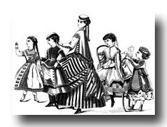 Introduction into Victorian Morality - What exactly was the Victorian Era?
