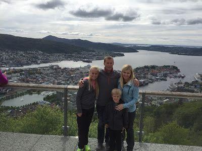 World Family Travelers: Hotel Review: Scandic Byparken (Bergen, Norway)
