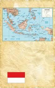 er waren van 1945 tot 1949 twee indonesische landen: -Nederlands-Indië -republiek indonesië
