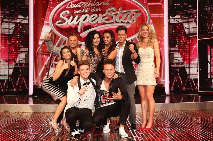 #DSDS2014: Die #Songs und #Duette am #Samstag #DSDS #DSDS14 #RTL #DeutschlandsuchtdenSuperstar › Stars on TV