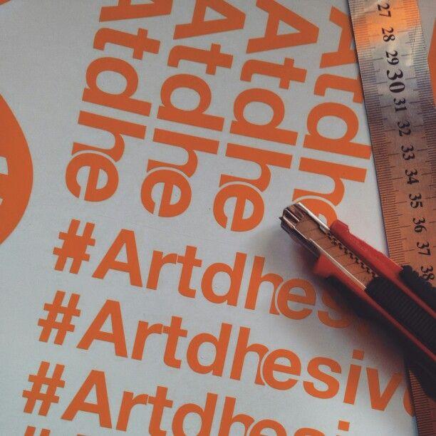 Plotter de corte #artdhesivo :)  Buscanos en facebook.com/artdhesivo
