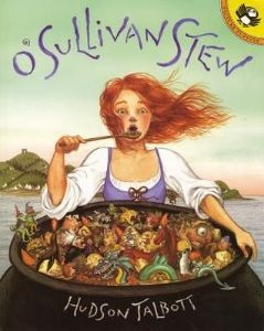 o'sullivan stewkids fairy tales folklore clever strong girls a book long enough
