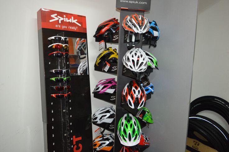 Protégete con estilo gracias a Bicicletas Farto
