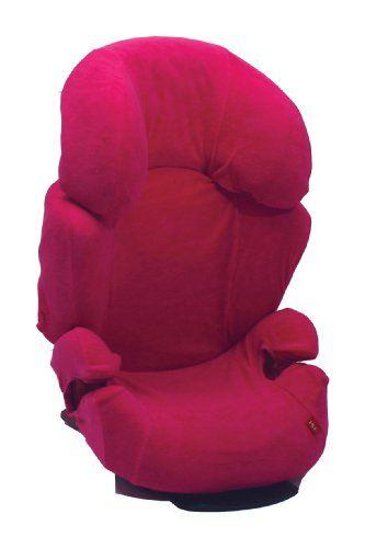 Easy 9173030 - Funda para asiento de coche, color rosa