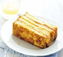 Recette - Le croque-cake - Proposée par 750 grammes