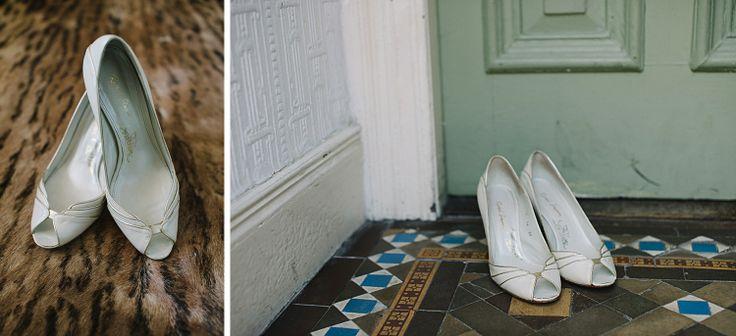 Wedding Shoes Belfast