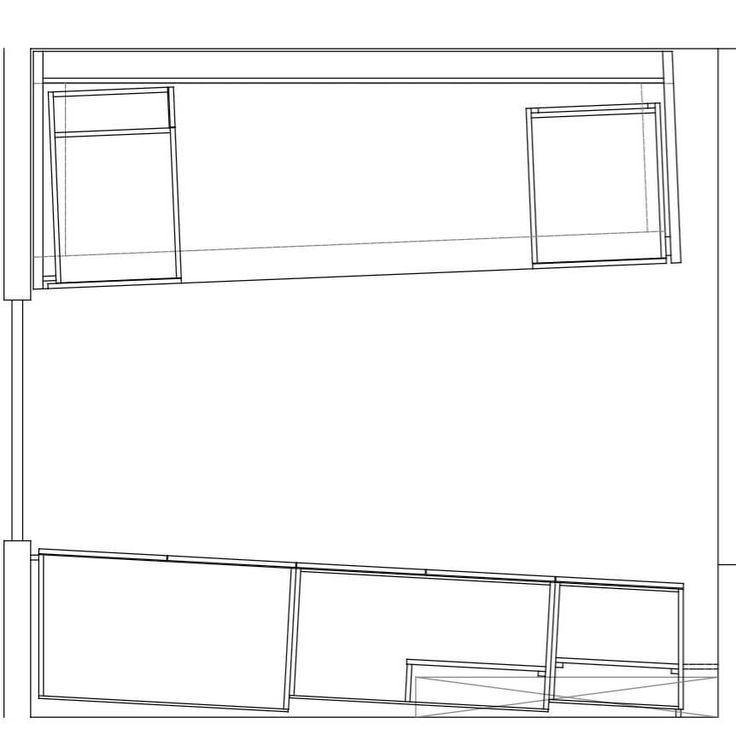 Meer dan 1000 idee n over studeerkamer ontwerp op pinterest studiezalen moderne werkkamers en - Te vangen zwart wit ontwerp ...