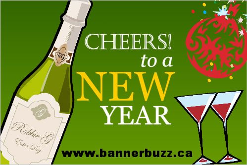 Print custom party banner online from www.bannerbuzz.ca