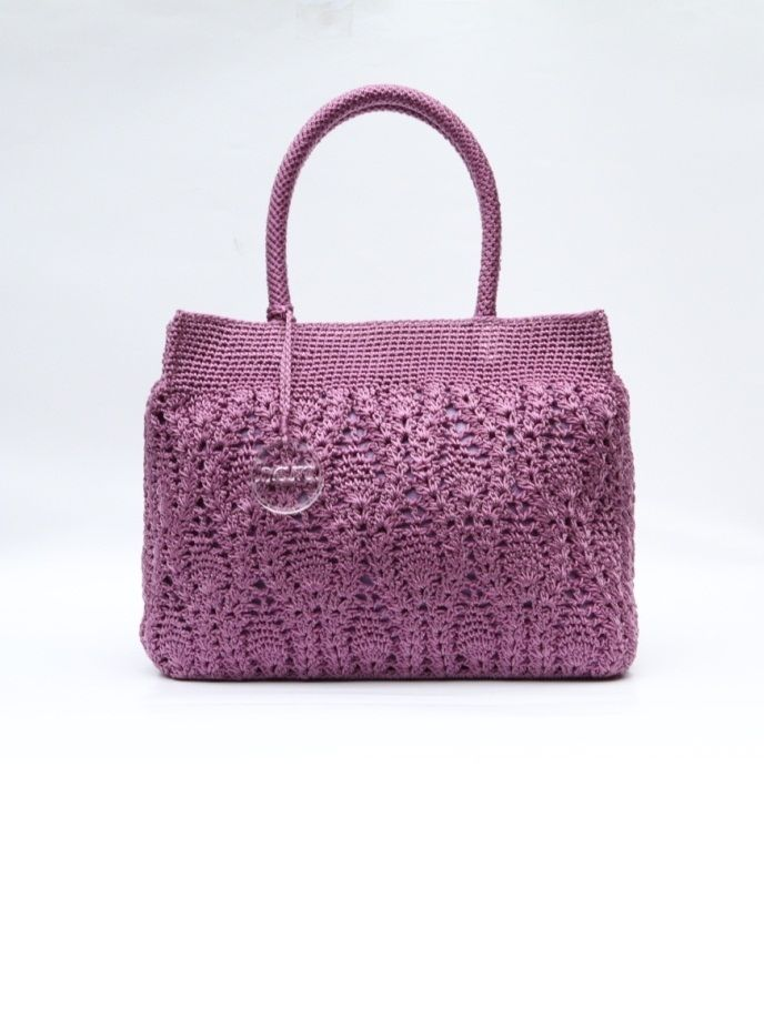 Kanaya Crochet Bag IDR 375.000 #Fashion #Style #Bags #Crochet #Leather #Wallet…