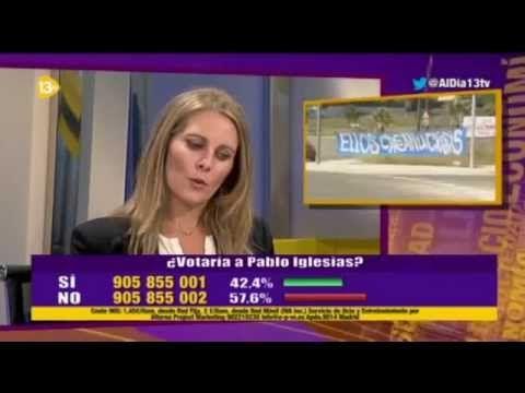 """5   6 """"al Dia"""" 30-05-2014: Cristina Martín Jiménez. Entresijos del todop..."""