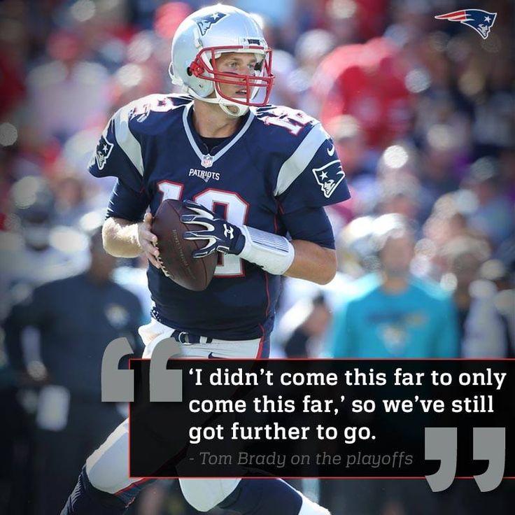 #Playoffs #Patriots