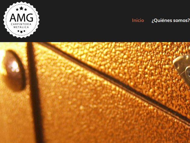 https://www.ideaweb.es/diseno-de-pagina-web-para-empresa-de-carpinteria-metalica-de-aluminio-y-hierro-en-madrid/  En el diseño página web para carpintería de aluminio la competencia es alta, a la hora de comenzar el planteamiento de un diseño web para carpinterías