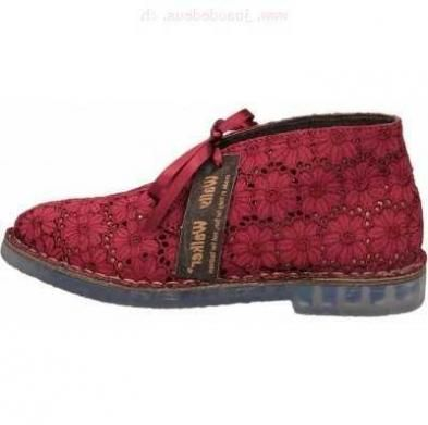 2016 Goedkoop Schoenen - Stilisti Wally Walker Wally Walker Wally Walker Bordeaux GDXD6037005776