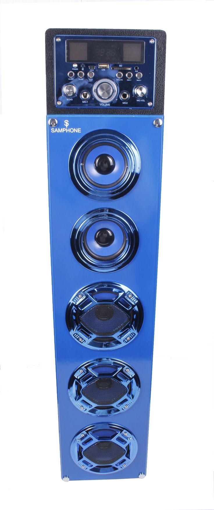 Altavoz Portatil Bluetooth Karaoke Micro Incluído NFC Alarma USB Micro SD -   Accesorios y Teléfonos Móviles    ALTAVOZ PORTATIL BLUETOOTH Karaoke Micro Incluido NFC Alarma USB Micro SD      ALTAVOZ PORTATIL BLUETOOTH Karaoke Micro Incluido NFC Alarma USB Micro SD Altavoz portatil bluetooth karaoke micro incluido NFC alarma USB Micro SD Especificaciones: Podrás esc... - http://buscacomercio.es/producto/altavoz-portatil-bluetooth-karaoke-micro-incluido-nfc-alarma-usb-mic