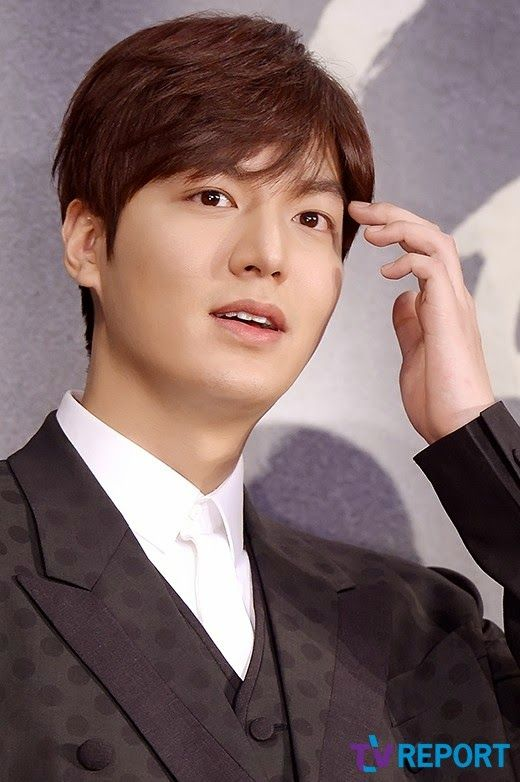 Congratulations our dear prince Lee Min Ho for his first movie as the male lead!~^^ ...