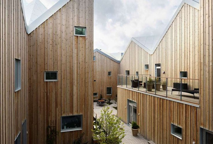 In 2010, the Norwegian Institute of Wood Technology (NTI) conducted a three-part study [PDF] on the health benefits of wooden interiors in healthcare facilit...