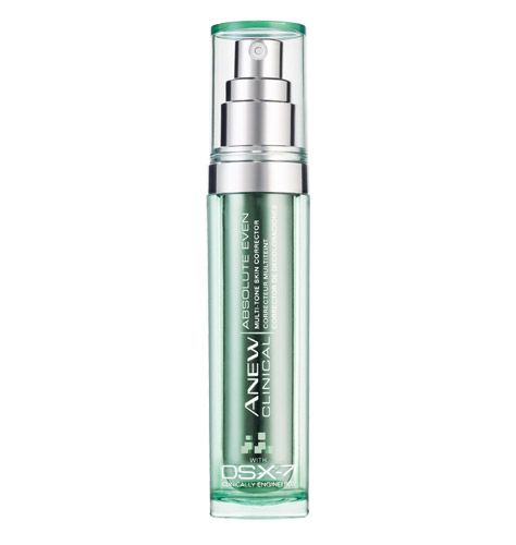 AVON - ANEW Clinical Absolute Even Multi Tone Skin Corrector