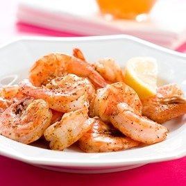 Beer-Steamed Shrimp with Garlic Butter | yummy | Pinterest
