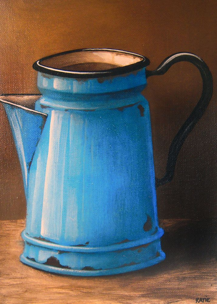 Katie Gobler - Jug (200 x 300)