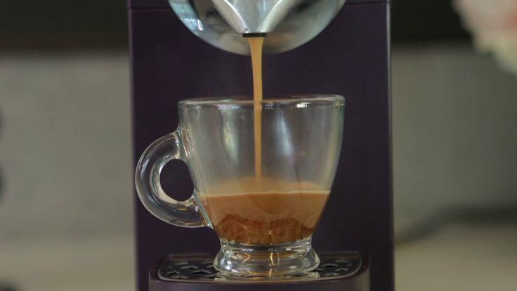 Aquaservice te lleva también el mejor café a domicilio