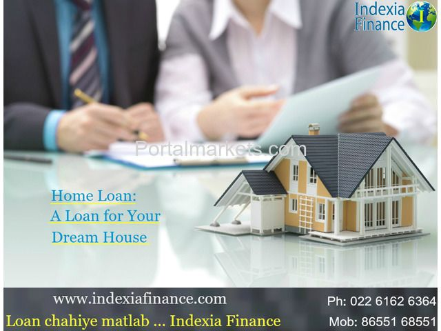 Get Housing Loan Home Loan In India At Low Interest Rates