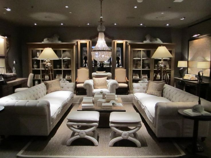 93 best Restoration Hardware Inspirations images on Pinterest | Architecture Xiamen and Furniture & 93 best Restoration Hardware Inspirations images on Pinterest ... azcodes.com
