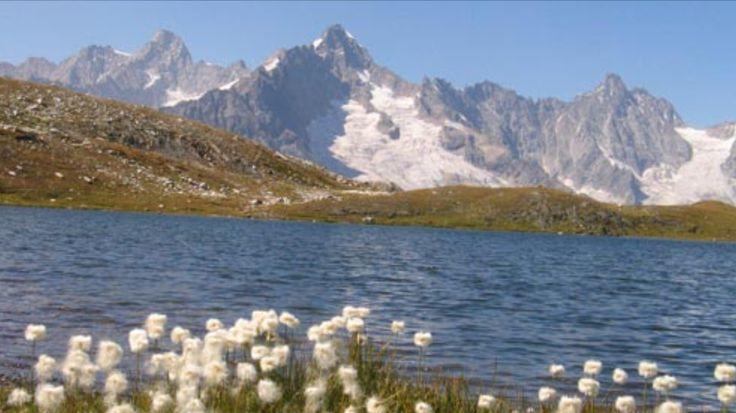 Lacs Fenêtres val Ferret