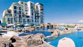 El Cid Marina Beach Hotel Yacht Club Mazatlan Mexico Honeymoon Vacations International