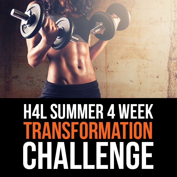Get back into shape with the H4L 4 Week Summer Transformation Challenge, but hurry start date is Monday February 9. Head online to register: http://healthy4life.net.au/?page_id=189 #4weekchallenge #trainhailorshine #socialfitness #transformation #crossfit #befit #bemotivated #workout #exercise #healthy4lifefitness #H4L