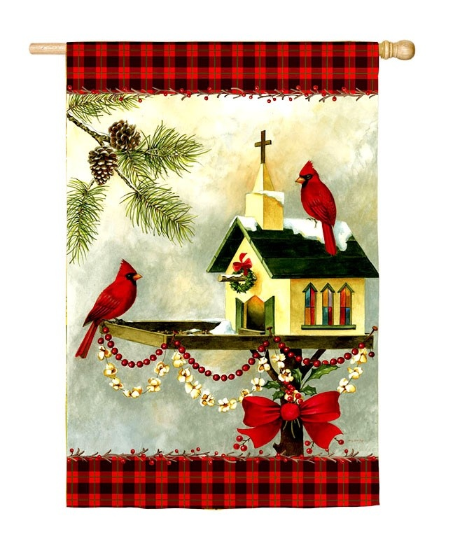 104 Best Christmas Flags Images On Pinterest House Flags