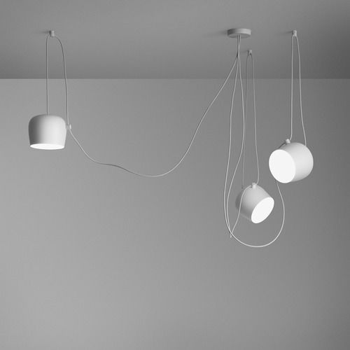 'Aim Multi Light Pendant by FLOS. @2Modern'