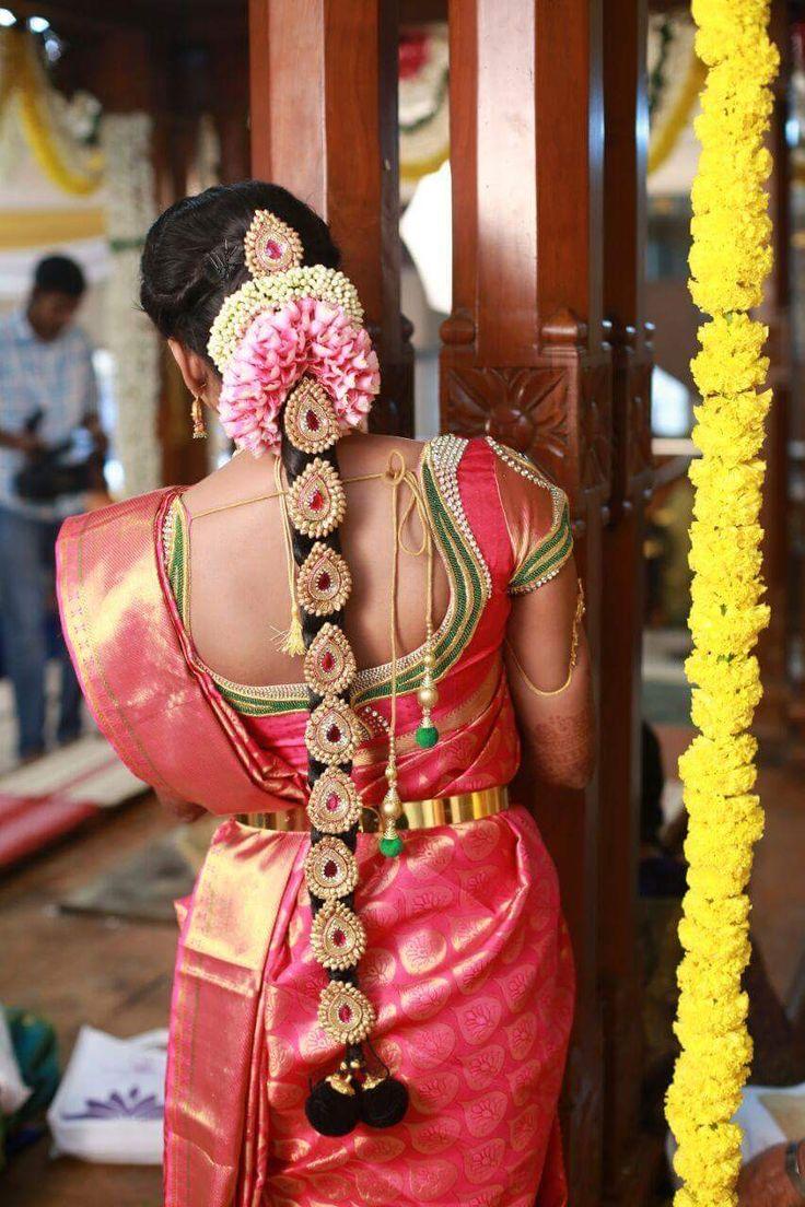 135 best jadai alankaram ideas images on pinterest   indian bridal