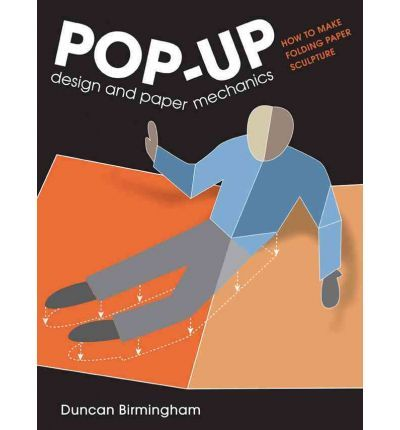 Offers an introduction to pop-up and folding paper sculpture. This guide demonstrates how sophisticated pop-up designs are constructed and shows how to form a 3D reference book. It is suitable for professional and amateur designers interested in this craft, as well as teachers of Art, Design and Technology, designers, illustrators, and sculptors.