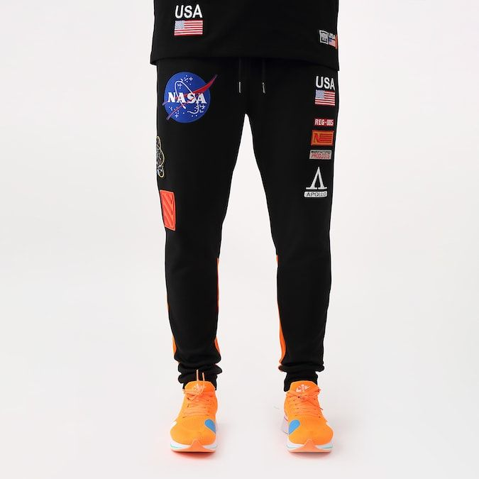 Hudson The Meatball Space Jogger Men S Skate Clothing Black In 2020 Mens Joggers Mens Outfits Joggers