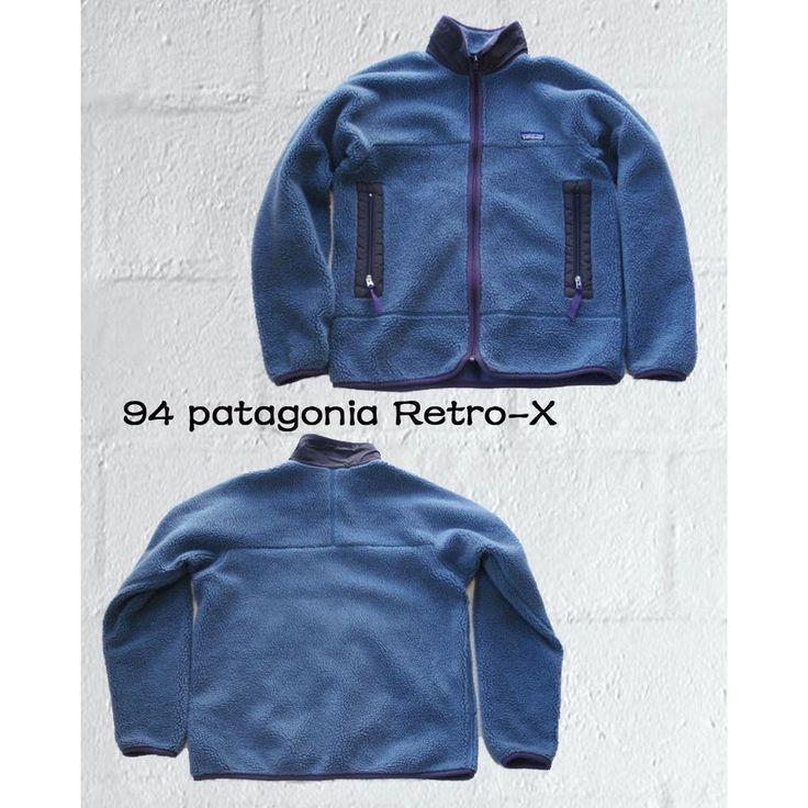 94年 patagonia Retro-X Made in USA ヴィンテージ パタゴニア レトロ-X カーディガン 初期モデル 美品 メンズフリース  ヴィンテージ通販 planet mellow - Yahoo!ショッピング - Tポイントが貯まる!使える!ネット通販