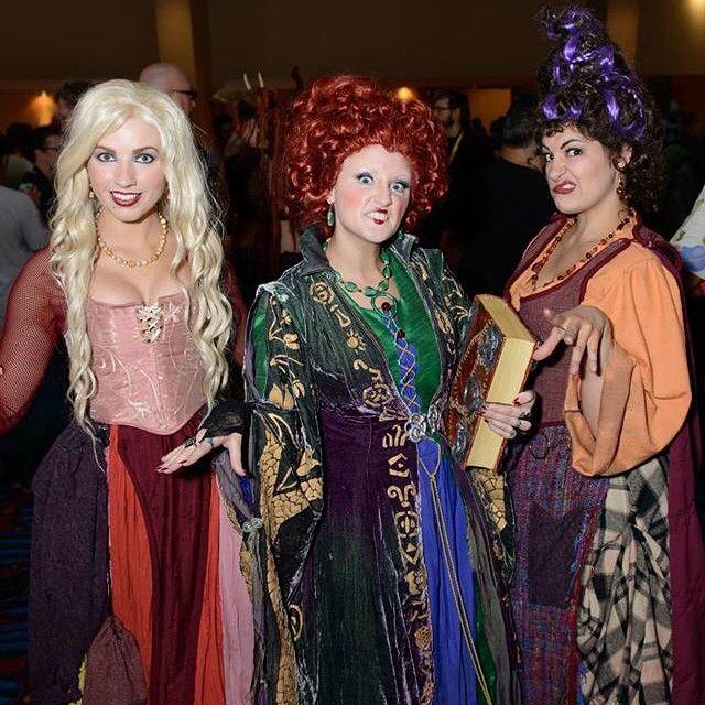 hocus pocus costumes - Google Search