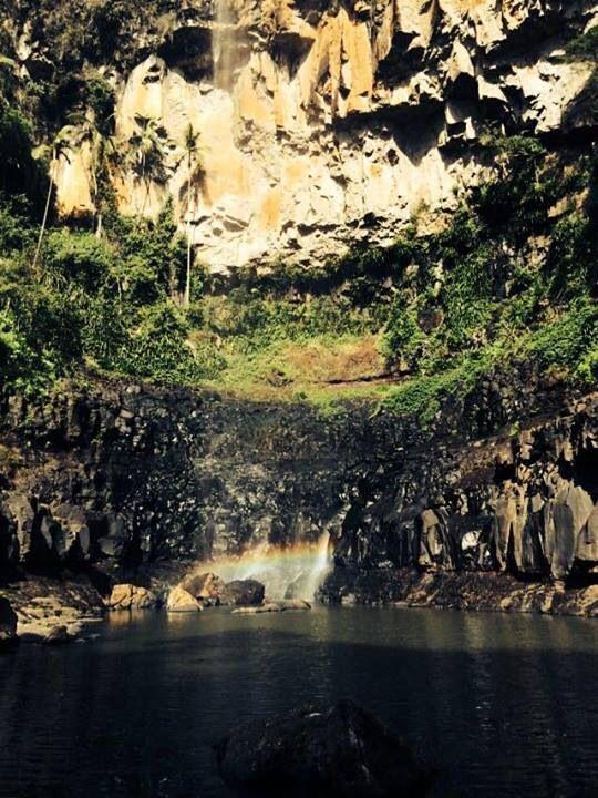Beautiful #nature #waterfall