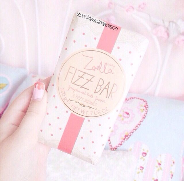 Need more from the Zoella collection