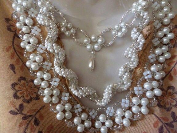 Lots of pretty pearls!