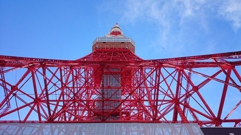 1/24 わんぱくキッズパークin東京タワー ヒラクくん編by「↑THE CRAZY ENGINE↑」