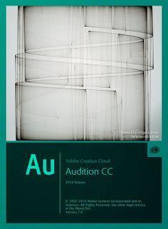 Adobe CC 2014 Audition Tutorials