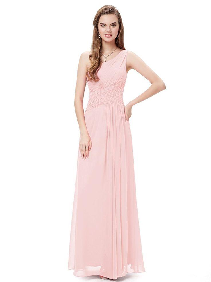 44 besten Brautjungfernkleider Bilder auf Pinterest   Abendkleider ...