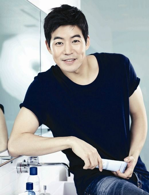 Lee Sang-yoon courted for tvN rom-com Twenty Again » Dramabeans Korean drama recaps