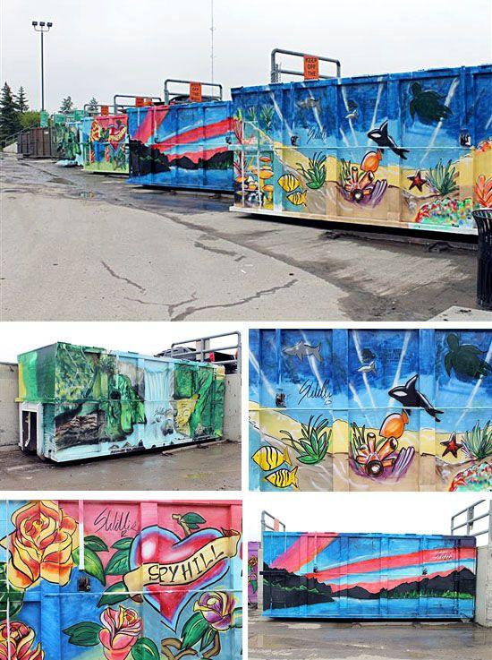 Calgary Arts Round Up: July 23 – July 29
